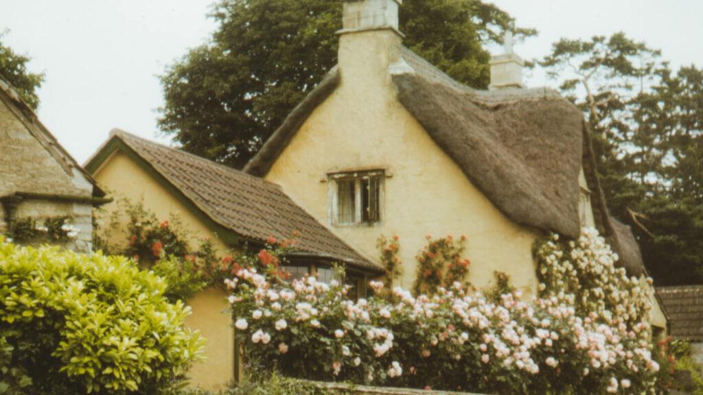 preserve older buildings