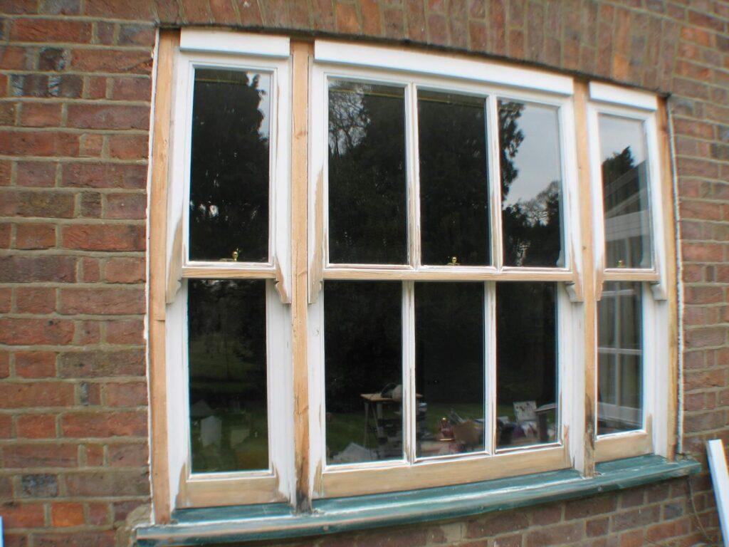 Sash windows repair luton
